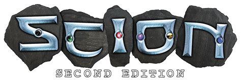 scion 2nd edition scion 2e kickstarter 18 hours to launch onyx path
