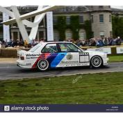 Bmw M3 Dtm Stock Photos &amp Images  Alamy