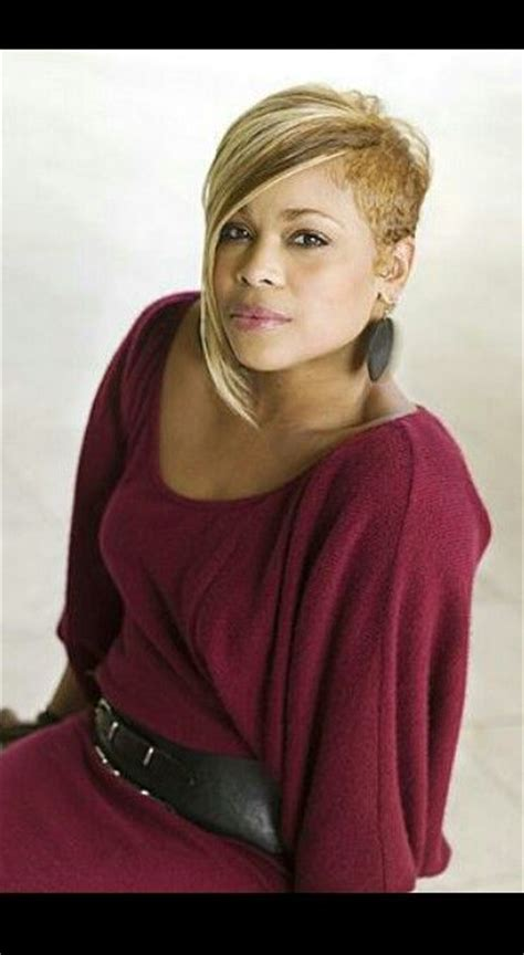t boz hairstyles love t boz and this cut hair love pinterest