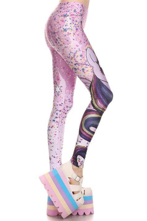 Legging Pony 1 my pony twilight sparkle poprageous