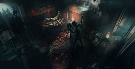kelly ripper new house mary jane kelly s house jonathan mcgonnell concept art