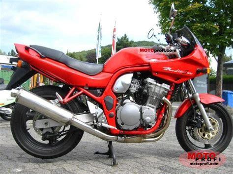2002 suzuki gsf 600 s bandit moto zombdrive