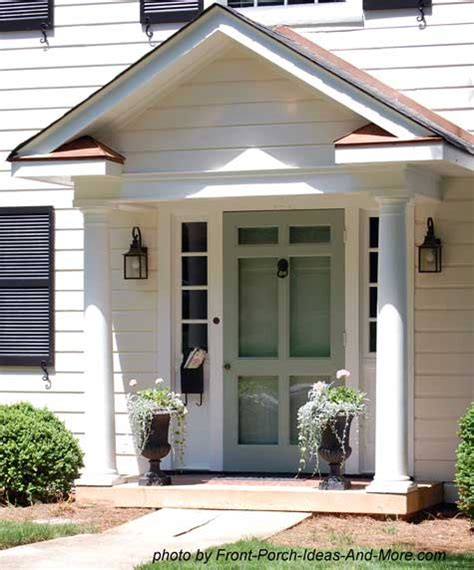 small houses with porches i want an affordable small front porch