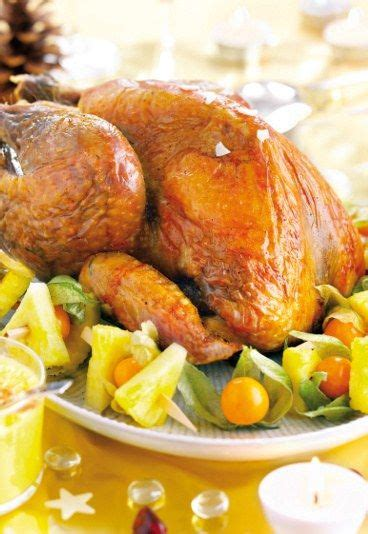 cuisiner le chapon 58 best noel images on meals diners