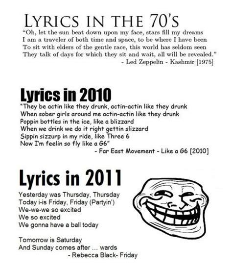 In The Bathtub Lyrics by Lyrics