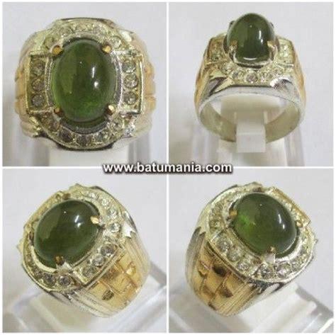 Liontin Batu Permata Safir Sapphire 01 cincin batu safir hijau green sapphire jewelry