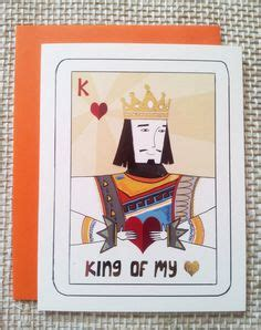 king of the hill valentines cards gold foiled s card with king of hearts i