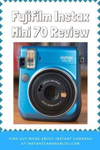 instax review fujifilm instax mini 70 review