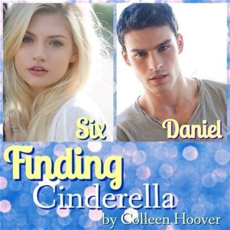 Colleen Hoover Finding Cinderella finding cinderella by colleen hoover books