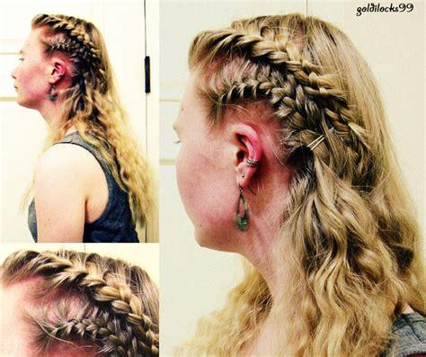 How To Do Lagatha Braids | how to do lagatha braids pin by hair by hisham hbyh on