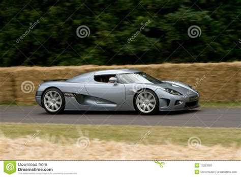 koenigsegg grey grey koenigsegg ccx r edition editorial photo image