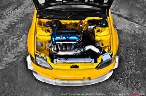 Honda K24 S Time Attack K24 Honda Civic Eg Tremek Car