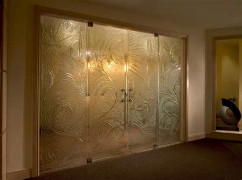 Decorative Glass Door Panels Decorative Glass Panels