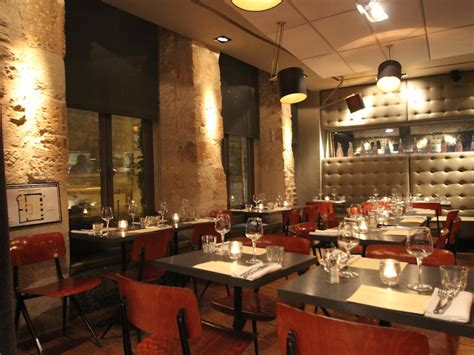 des gar輟ns dans la cuisine restaurant marais des gars dans la cuisine parismarais 174