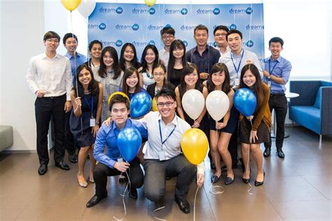 intern students procter gamble asia internship program