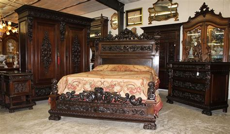 Antique Wood Bedroom Furniture Bedroom Furniture To Complete Your Bedroom Trellischicago
