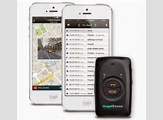 Review of AngelSense GPS Tracking Device + Free Giveaway # ... Reviews Of Angelsense