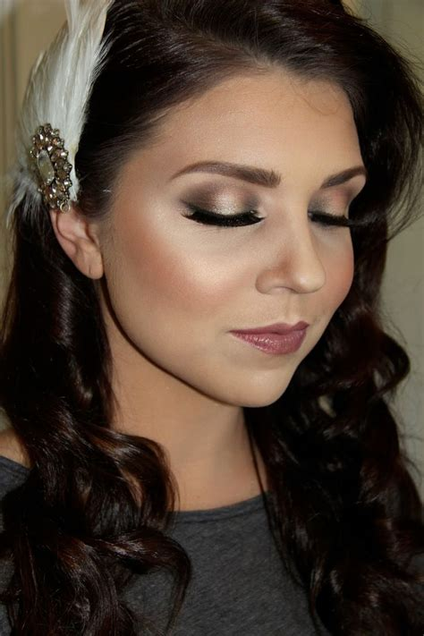 pictures of 1920s makeup her makeup is absolutely beautiful jenna johnson sytycd