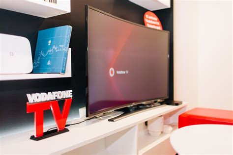 vodafone mobile tv vodafone tv launches ott service in italy