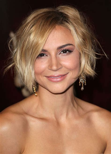 2015 bilevel haircuts bobs on pinterest