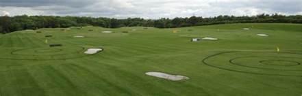Driving Range Driving Range Hedge End Golf Fitness