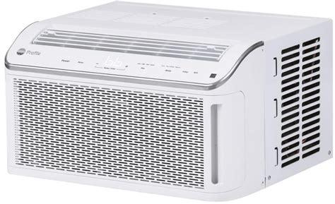 ge phcly  btu ez smart mount window air conditioner