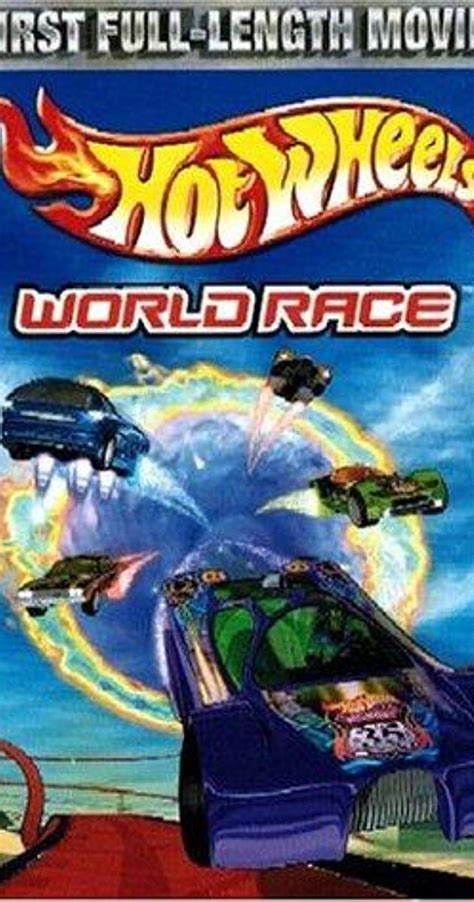 film series half world hot wheels highway 35 world race tv series 2003 2006 imdb