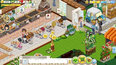home design games on facebook chefville aftertaste zynga may finally be listening aol