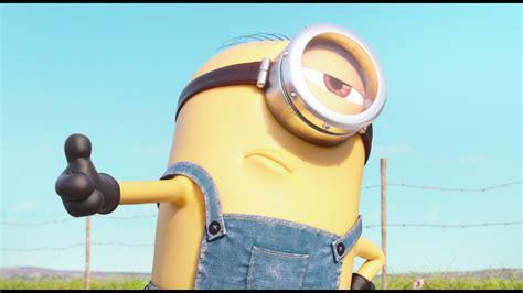 imagenes de minions nueva peli minions trailer 2 2015 despicable me prequel movie hd