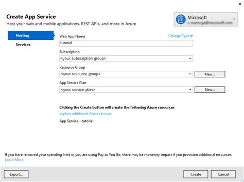 python tutorial application python in visual studio microsoft docs autos post