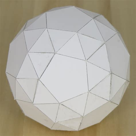 pictures of archimedean solids