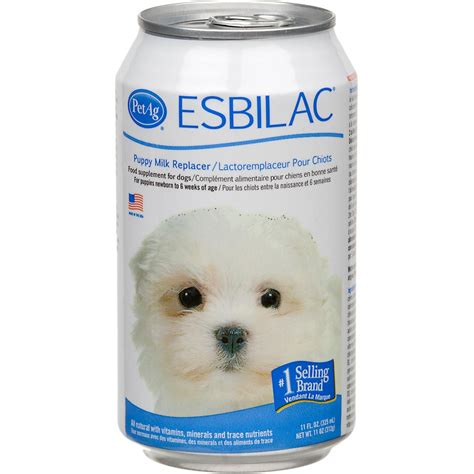 dogs and milk petag esbilac milk replacer food supplement for dogs small animals petco