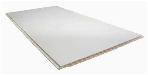 techos en pvc techo en pvc blanco mate tablilla en pvc cielo raso blanco