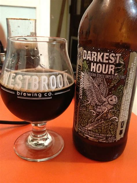 darkest hour beer anchorage brewing darkest hour brew drink run craft