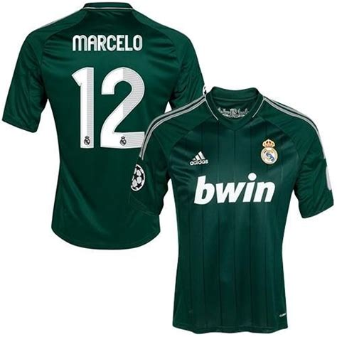 Jersey Real Madrid 3rd 1516 Patch Ucl 17 best images about soccer club jersey on