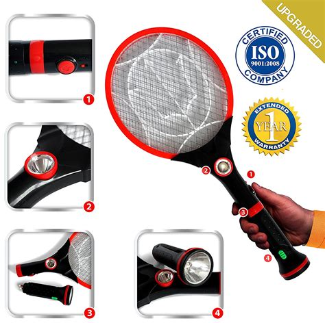 electric fly swatter resistor electric fly swatter voltage decor ideasdecor ideas