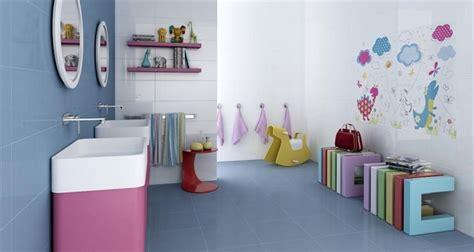 bagno per bambini spazio da valorizzare