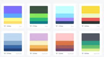 website color palette generator 9 techniques to make your website more appealing