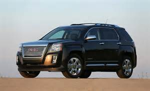 new car gmc vehicle industry gmc cars new images 2013