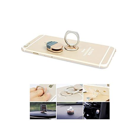 I Ring Stand Holder Smartphone Universal Ringstand Berkualitas ring for phone wizgear universal ring holder grip with stand holder for any smartphones and
