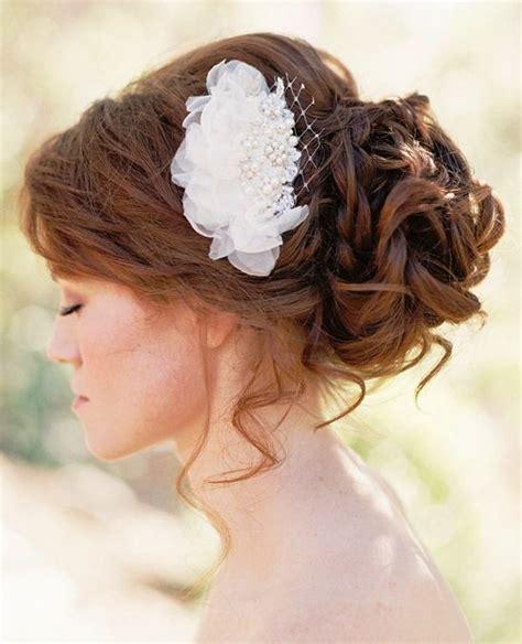 wedding hair curly bun s curly chignon bun bridal bridal hair toni