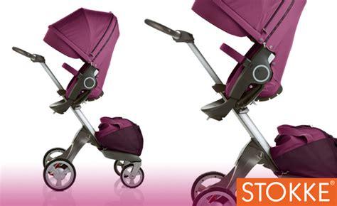 Stokke Giveaway - stokke xplory stroller giveaway