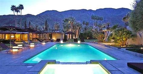 dinah shore house celebrity homes rent leonardo dicaprio s house celebrity homes