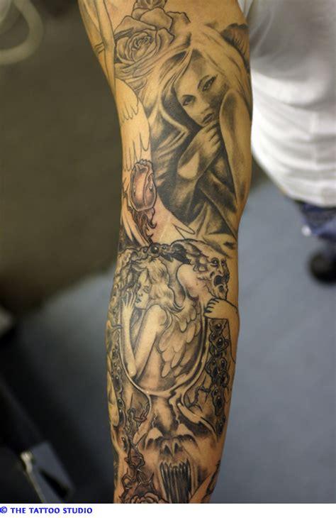 evil woman tattoo designs gallery