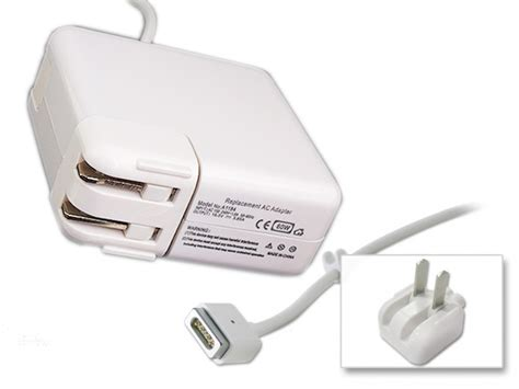 Apple 14 5v 3 1a Adaptor apple macbook air 14 5v 3 1a magsafe 45w charger