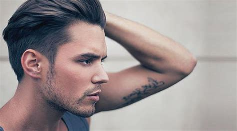 5 gaya rambut pria 2014 5 gaya rambut pria paling populer sepanjang tahun 2014