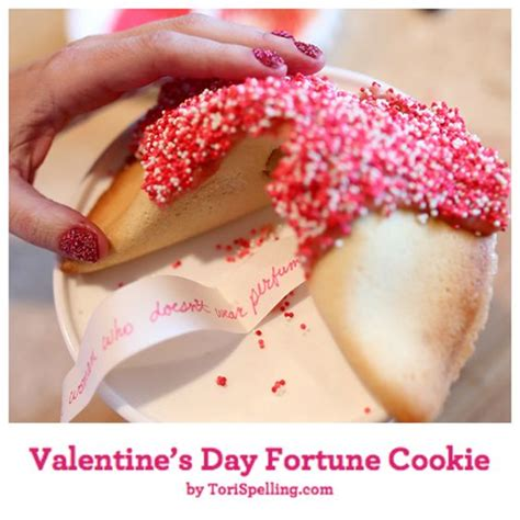 s day fortune cookies valentines fortune cookie and fortune cookie recipes on