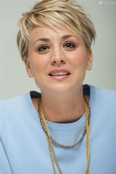 kaley cuoco still criticised for her hair cut fans hate penny short hair 1000 images about penny penny penny on
