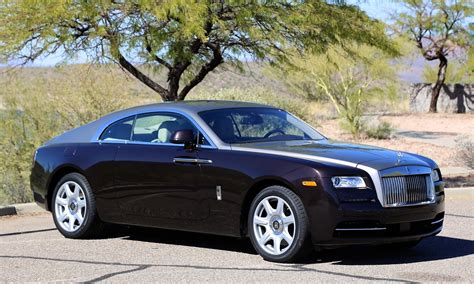 Cost Of Rolls Royce 2014 Rolls Royce Wraith Review Ratings Specs Prices