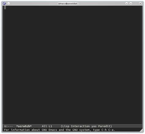emacs tutorial github try out my java with emacs workflow within minutes 171 null